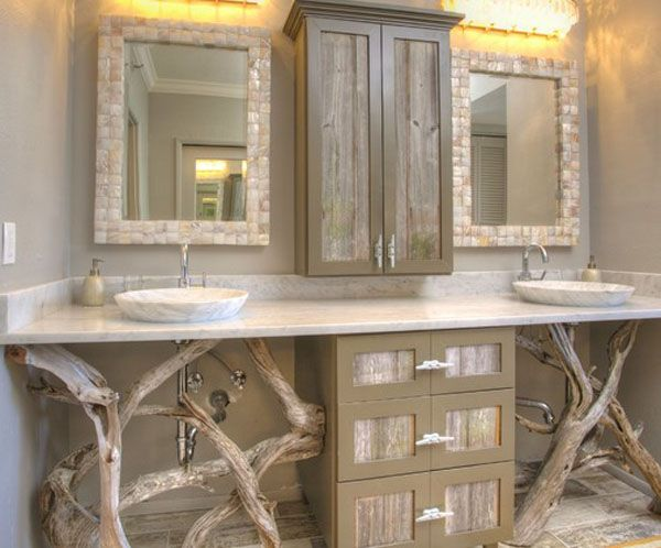 Rustic Style