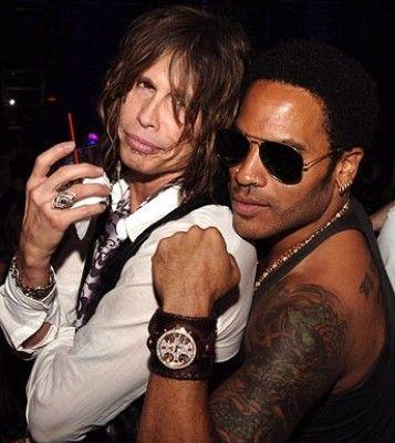 Lenny kravitz tats pinterest lenny kravitz for Steven tyler tattoos