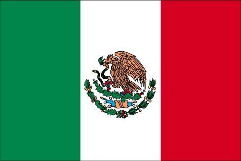 ** DÉCOUVERTE ** Histoire et explications des symboles du Drapeau Mexicain