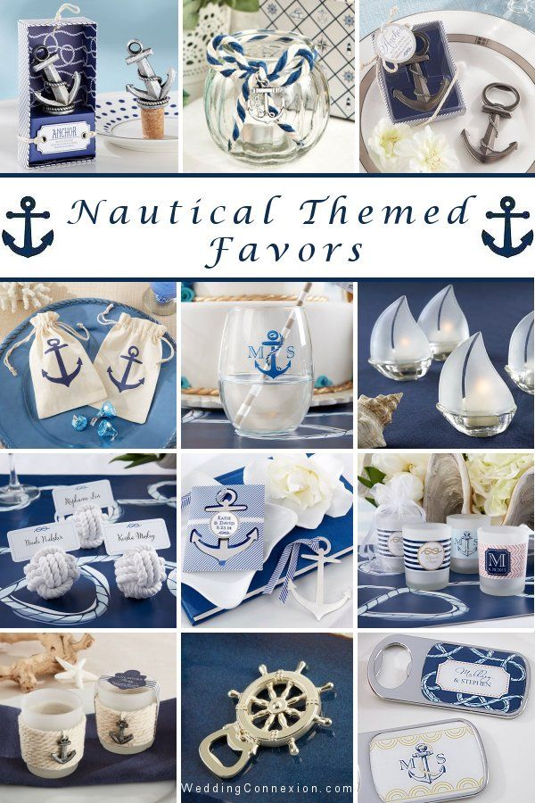 Nautical Themed Wedding Favors Elegant Wedding Ideas In 2020 Nautical Theme Wedding Favors Themed Wedding Favors Nautical Wedding Theme