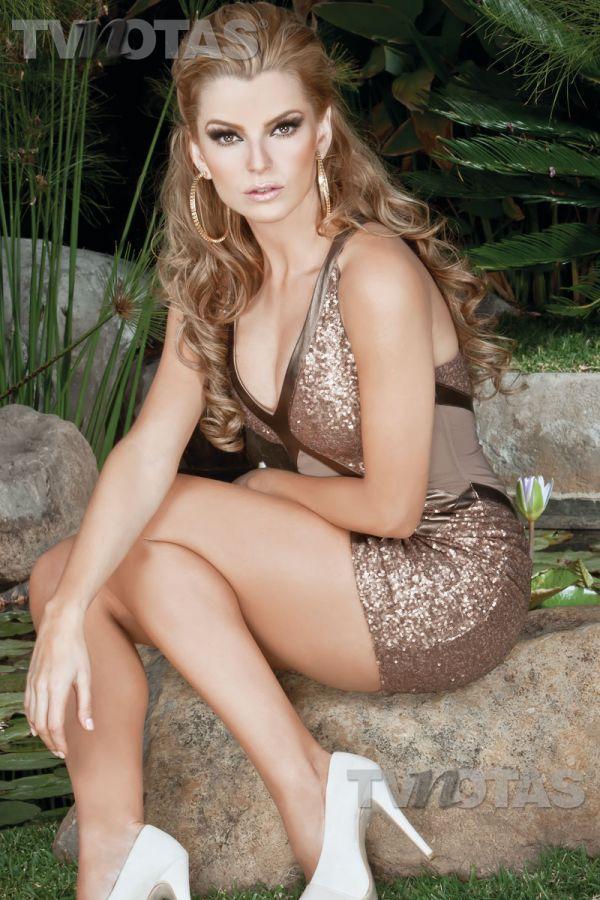 Marjorie de Sousa : Portafolios :: TVNotas !Irresistible!