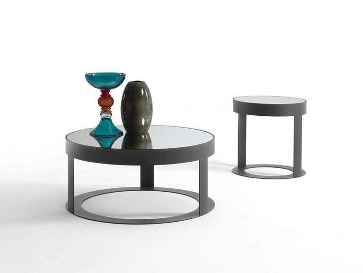 コーヒーテーブル | Frigerio Salotti