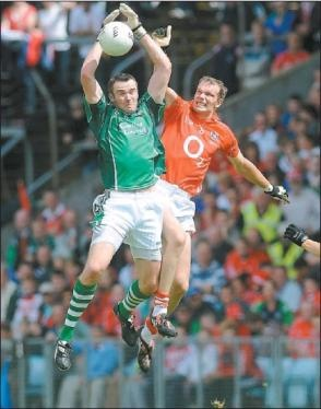 Cork v. Limerick, GAA Proof of cultural nationalism