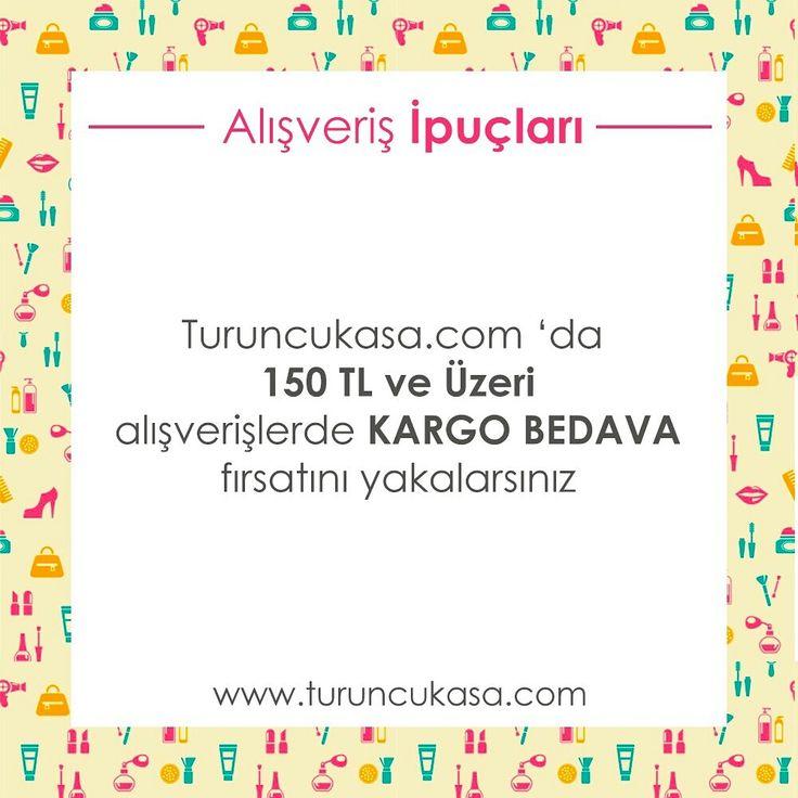 Turuncukasa.com dan alışveriş ipuçları :) #kozmetik #dermokozmetik #annevebebek #makyaj