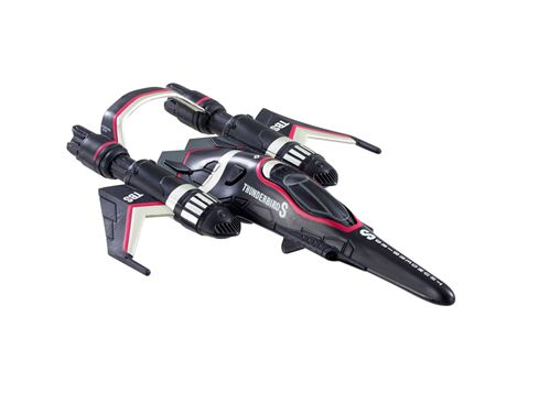 Leander - Thunderbirds kjøretøy (ToysRus/BR)
