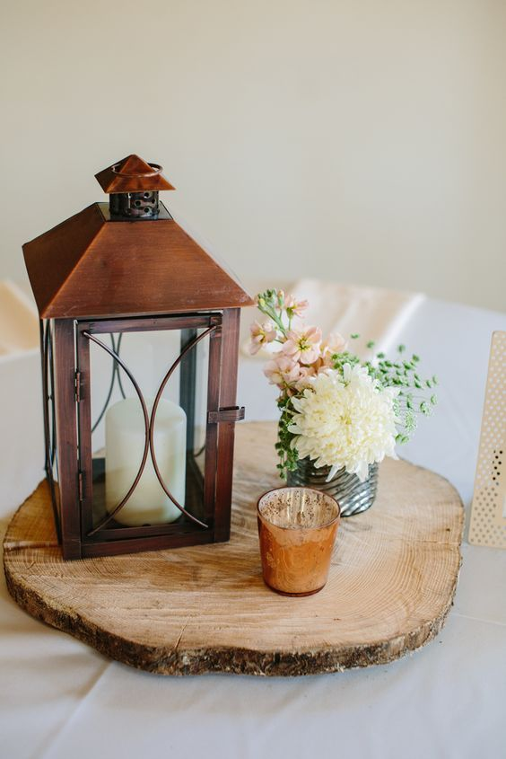 Best ideas about rustic lanterns on pinterest mason