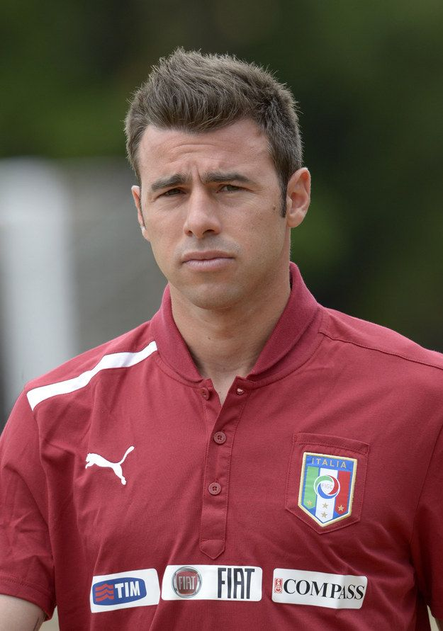 49 Reasons Italy Is Definitely The Steamiest Team In The World Cup