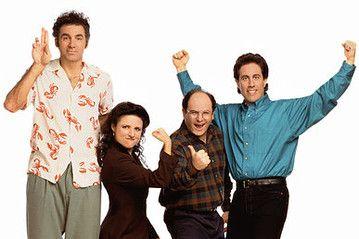 Seinfeld Nears Streaming Video Deal, Yada Yada Yada - CMO Today - WSJ
