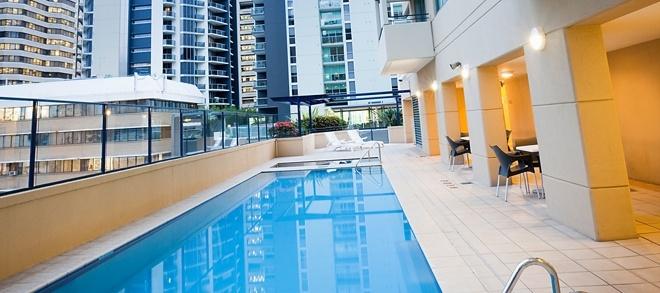 The Sebel Suites Brisbane