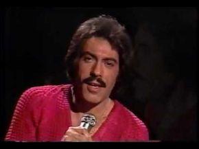 Tony Orlando  Bye Bye Love 1983
