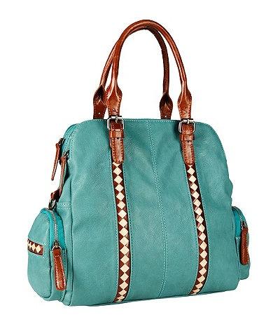 love the color of this Big Buddha Bag