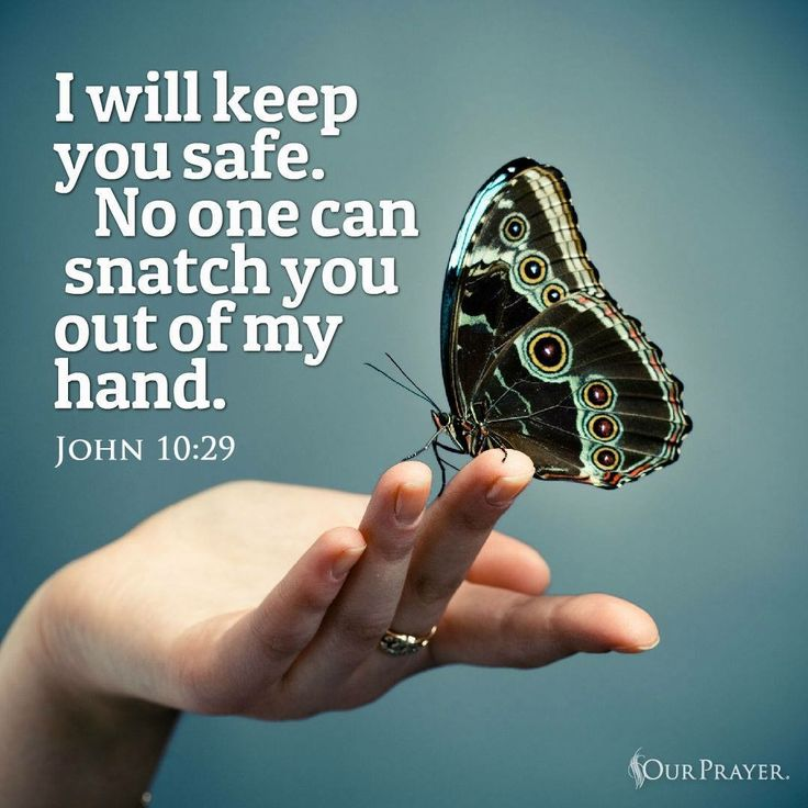 AMEN... salvation comes through Jesus and is kept through Jesus.... not by our works,  but by Jesus ..Alone!