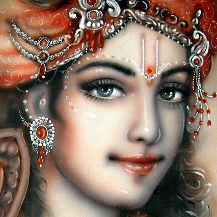 Bhakti Art: Artists Gallery 5 ~ Mahendra Dubey - Google+