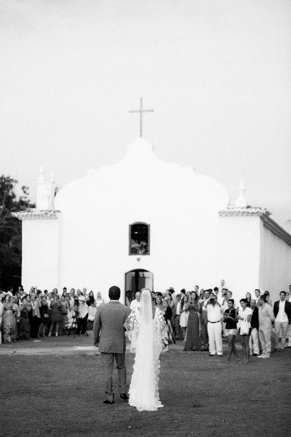 Quadrado weddings, Trancoso, Bahia.