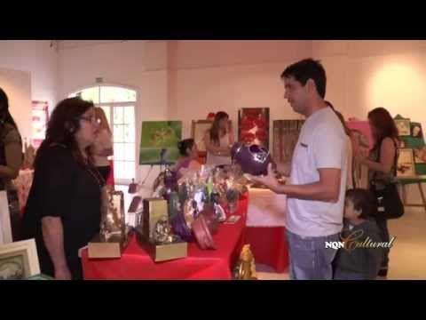 NQN Cultural / Rotary Club Neuquén - Mónica F. Galvez - Verónica Ohanian - YouTube