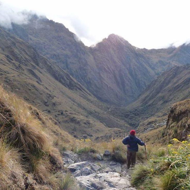 Historia Camino Inca a Machu Picchu un desafio para los que quiren más