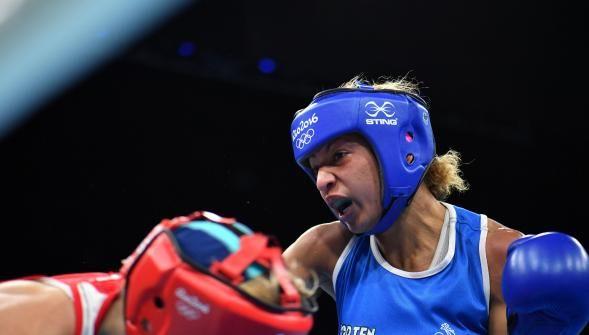 JO 2016 - Boxe : merveilleuse Estelle Mossely championne olympique ! http://www.lavoixdunord.fr/sports/jo-2016-boxe-merveilleuse-estelle-mossely-championne-ia233540b0n3688478