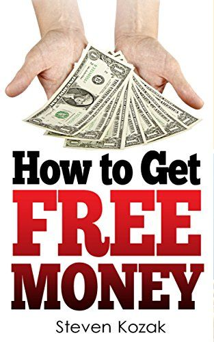 """How to Get Free Money free book -Reviews- """"I bought this book because over the last few years I have been drowning in debt and couldn't see a way out. Af"""