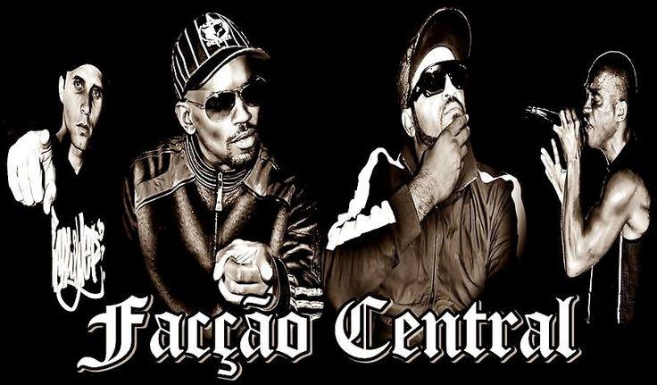 """O grupo de rap Facção Central faz show de lançamento do novo CD e gravação do clipe """"Pra vocês faccionários"""". O evento acontece no sábado, dia 26 de abril, às 19h30. A entrada é Catraca Livre."""