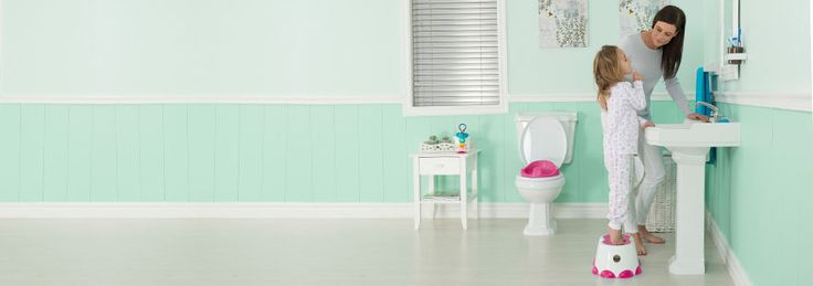 Bumbo Step Stool - A lovely idea for little ones to get some independence.