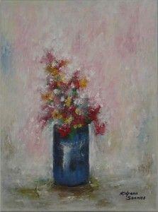 """Adored"" by Kalpana Soanes"