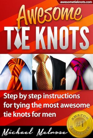 tie knot book