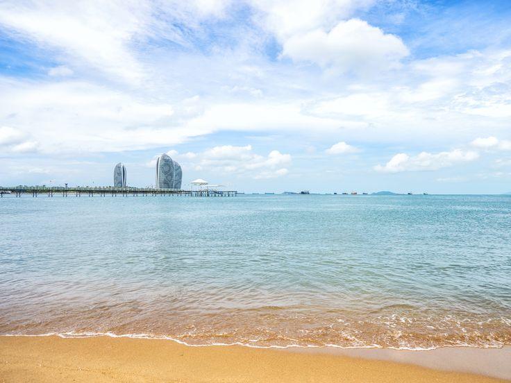 L'île de Hainan, farniente à la mode chinoise : Geo.fr