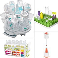 7 products to help organize #baby bottles. .