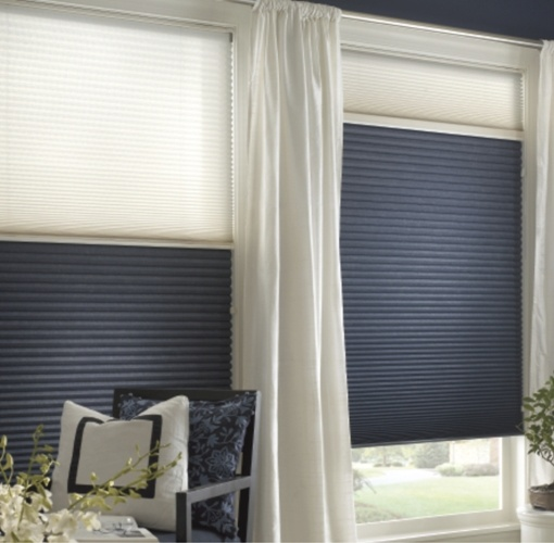 Cellular Blinds by The Blind Professionals
