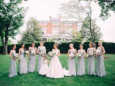 Antrim 1844 Country House Hotel Weddings Suburban Maryland Wedding Venue Taneytown MD 21787