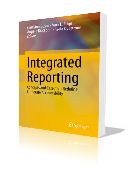 This book focuses on Integrated Reporting as a contemporary social and managerial innovation where a number of initiatives, organizations and individuals began to converge in response to the need for a consistent, collaborative and internationally accepted approach to redesign corporate reporting.