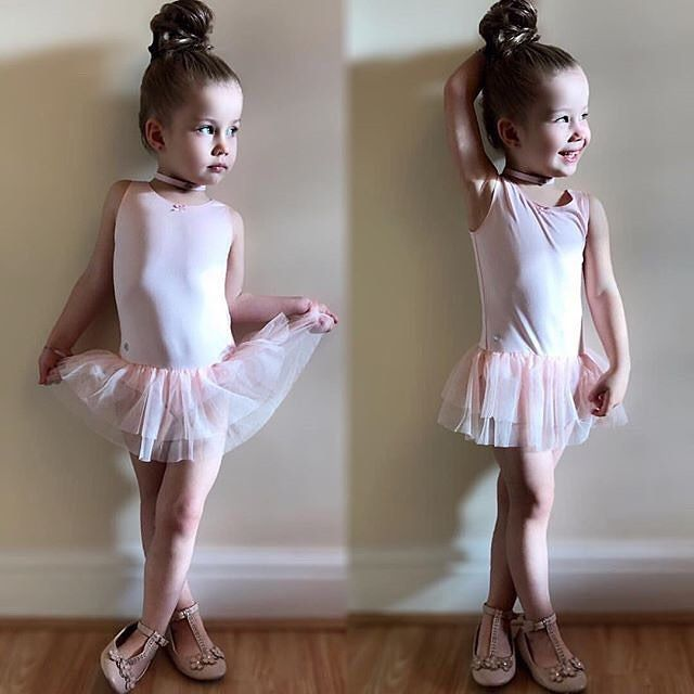 58550c983 Is your little one practicing her  pirouettes or spending most of ...