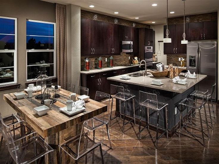 Ryland Homes at Candelas Perspectives 4000's, The Scene Plan