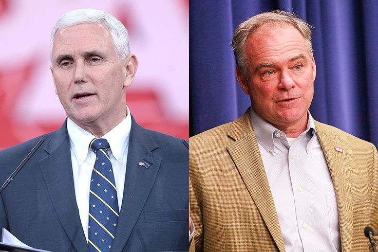 Although both major 2016 vice presidential nominees were raised Catholic and still profess to be Christians, their public policy records have drawn concern from some…