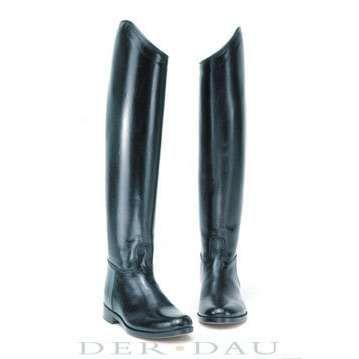 Der Dau custom riding boots