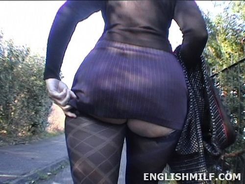 Stockings Porn Milf English Video 25