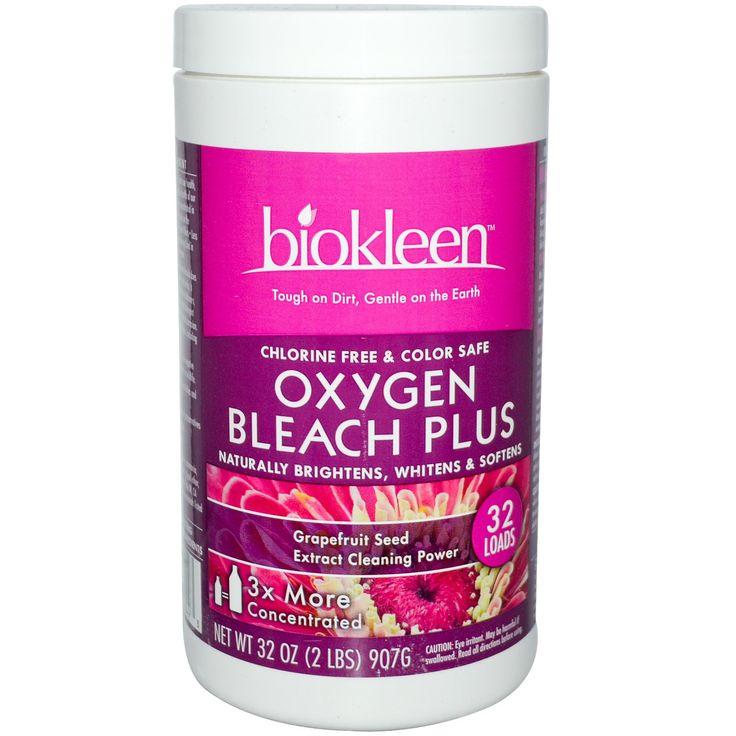 Best 25 Oxygen Bleach Ideas On Pinterest Grout Cleaning