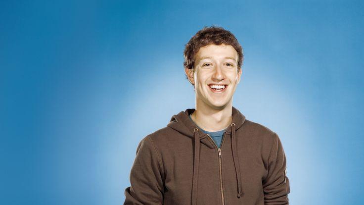 22 книги, які Марк Цукерберг рекомендує прочитати кожному