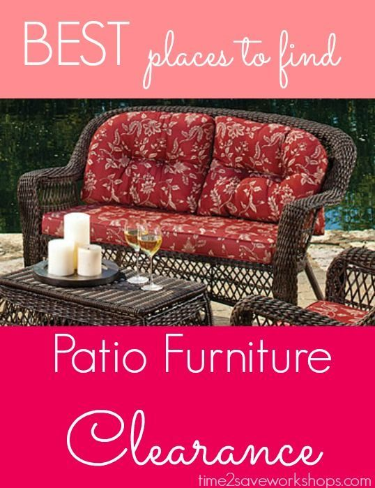 30 Best Of Target Patio Furniture Sale