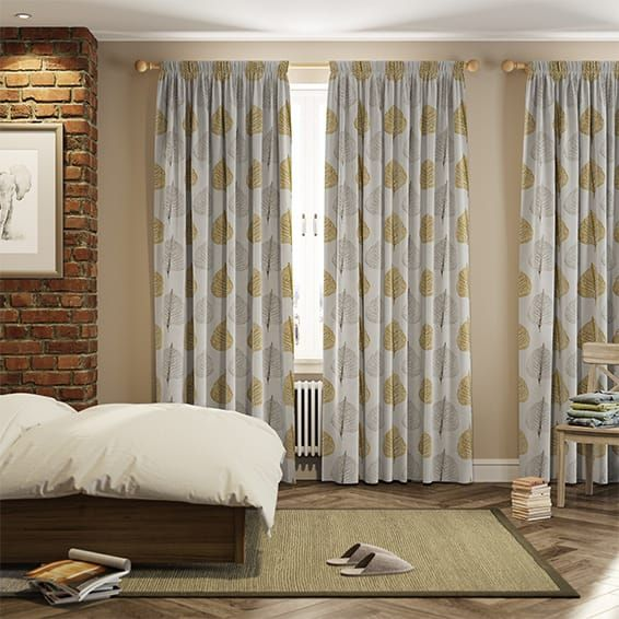 17 Best Ideas About Gold Curtains On Pinterest