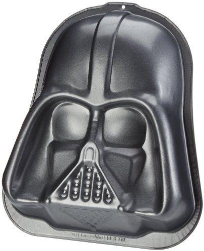 Star Wars Moule à Gâteau Darth Vader Dark Vador Star Wars http://www.amazon.fr/dp/B003FQ8U3U/ref=cm_sw_r_pi_dp_Ocgbvb1SN8ZFF