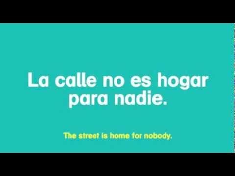 4 de Octubre. Día Mundial del Animal - La calle no es hogar para nadie.