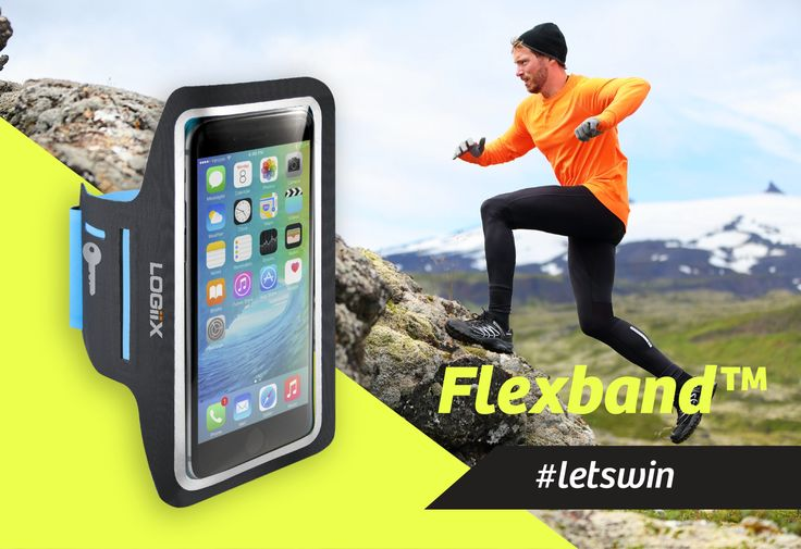 Kick off the New Year healthy & active with these tech accessories #contest #Logiix #letswin
