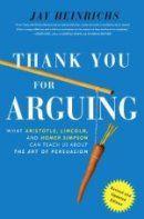 Teach a Kid to Argue - Figures of Speech