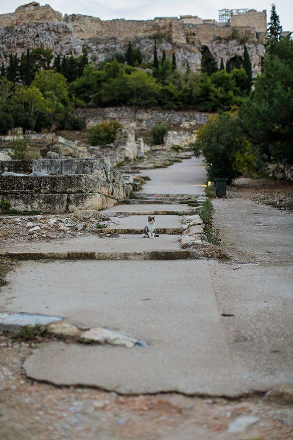 A Photo Essay: Athens, Greece