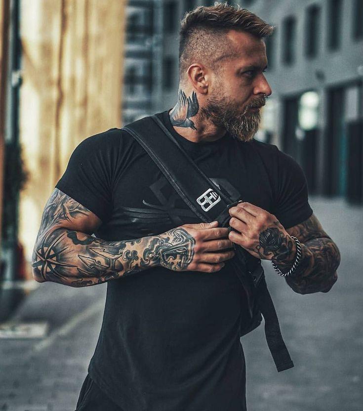 456 mentions J'aime, 1 commentaires - @beards_look sur Instagram: «Great shot 👌👌 Admin:@beards_look Follow @beards_look _mode @pavel_ladziak _____l_________________…»