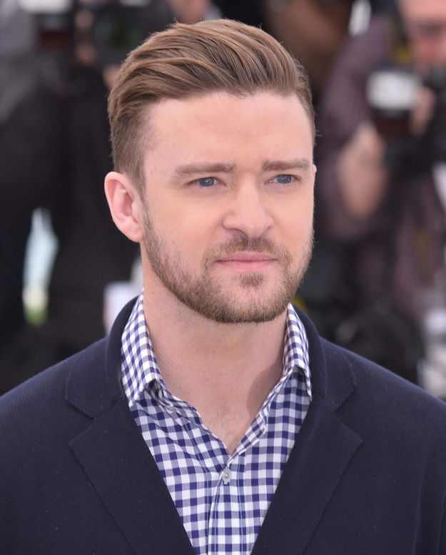 """Justin Timberlake said BYE BYE BYE to the ramen curls and the rest of the world had to recalibrate its """"perfection"""" scales."""