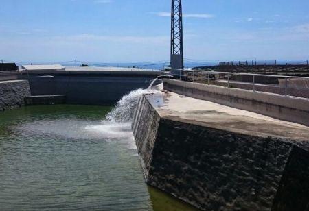 Perestelo defiende que el proyecto de la Consejería de Agricultura llevará agua a todos los agricultores del Valle - El Apurón
