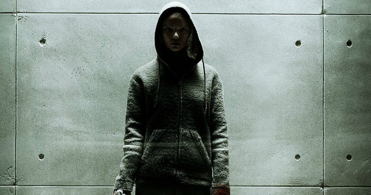 'Morgan' Trailer Introduces Kate Mara to a Very Dangerous Android -- Kate Mara faces infinite promise and incalculable danger in 'Morgan', coming to theaters this fall. -- http://movieweb.com/morgan-movie-trailer-2016-kate-mara/