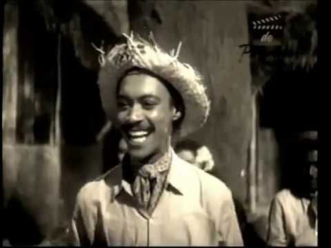Rumbera Maria Antonieta Pons Baila Musica Cubana; Rumba, Samba, Mambo - YouTube